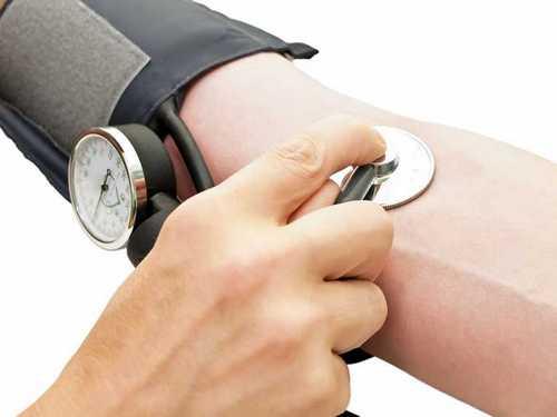 Garam buluh mampu mengurangkan tekanan darah tinggi