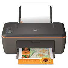 HP Deskjet 2512 Printer Driver Download