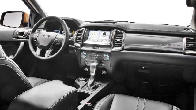 2019 Ford Ranger Price
