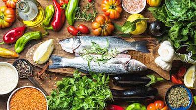 Alimentación previene enfermedades cerebrales