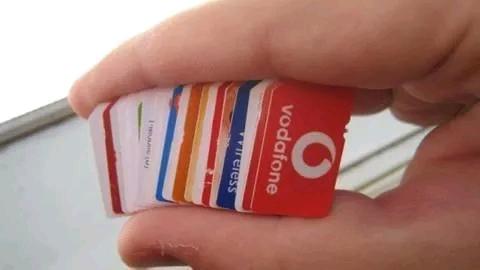 बिना आधार कार्ड के नया सिम कैसे प्राप्त करें