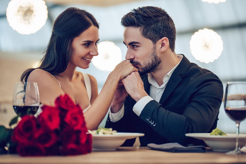 De nye regler dating