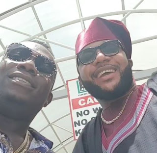 E-money and Duncan Mighty