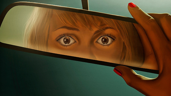 Movie Review: 'It Follows' (2014)