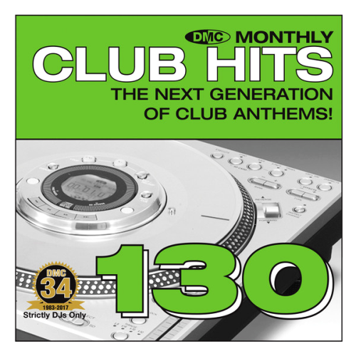 Download DMC Club Hits Vol 130 (2017), Baixar DMC Club Hits Vol 130 (2017)