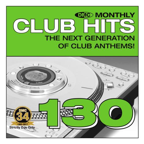 Download DMC Club Hits Vol 130 (2017), Baixar DMC Club Hits Vol 130 (2017)