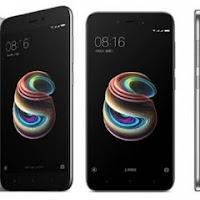 Harga Xiaomi Redmi 5A, Smartphone 1 Jutaan dengan Spesifikasi Menggiurkan