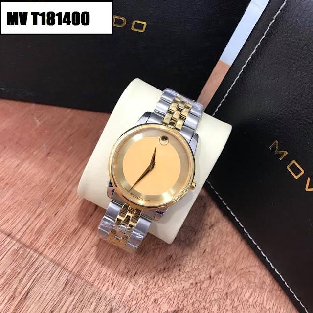 Đồng hồ nam Movado MV T181400