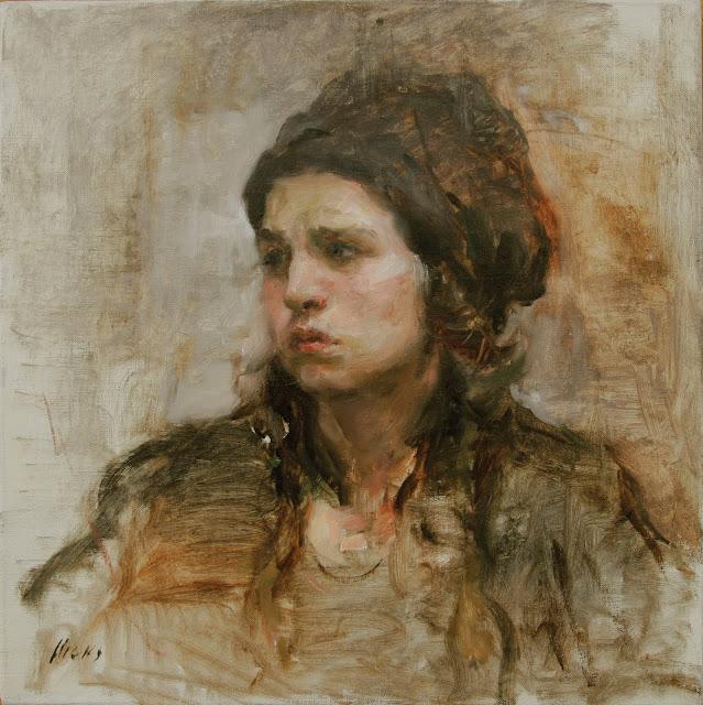 Painting Company Columbus Ohio: Maher Art Gallery: Ron Hicks