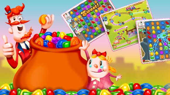 immagine di candy crush saga