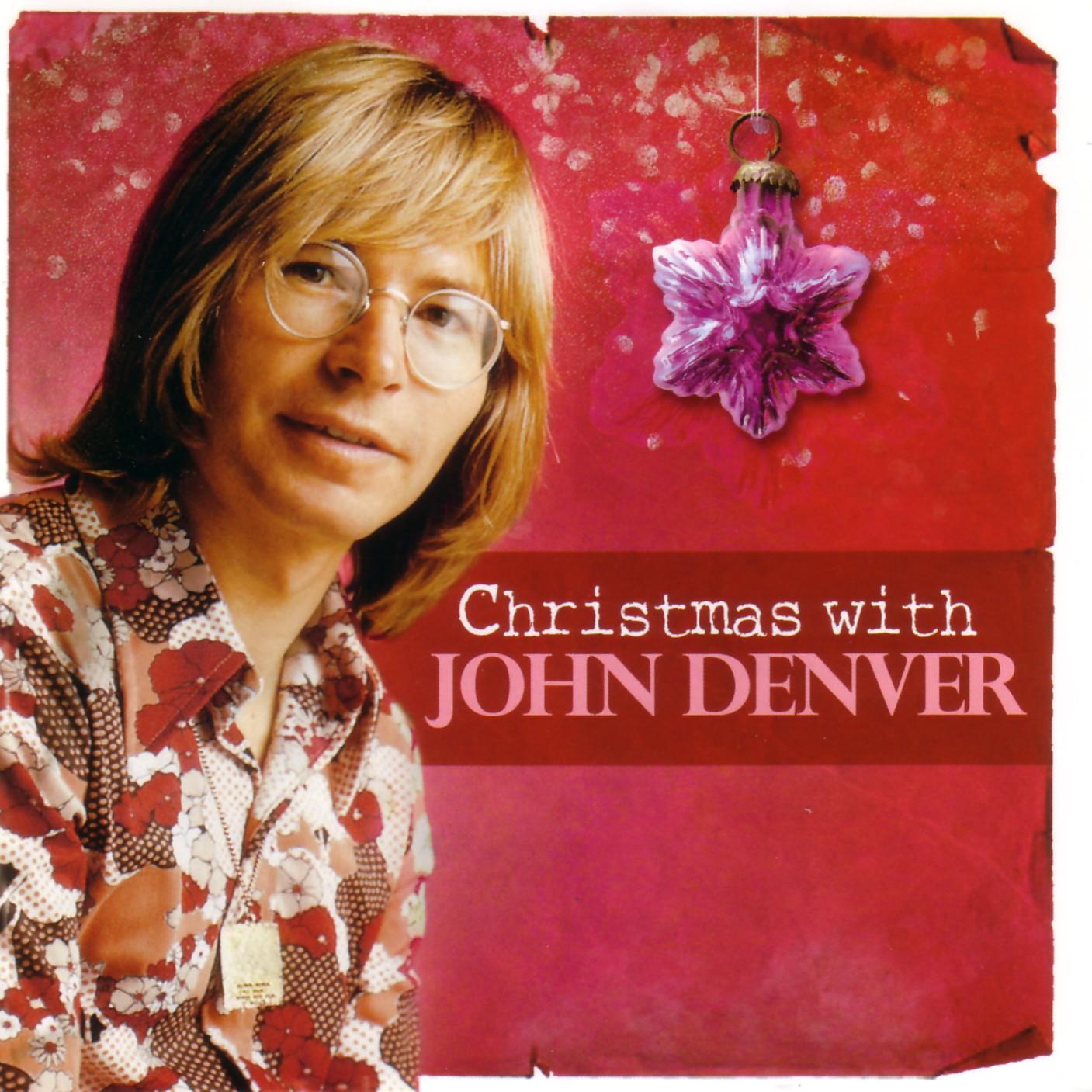 Christmas Music Collection: John Denver - Christmas With ...