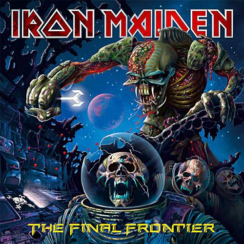 Blog Do Daniel Skiter 3 Iron Maiden The Final Frontier