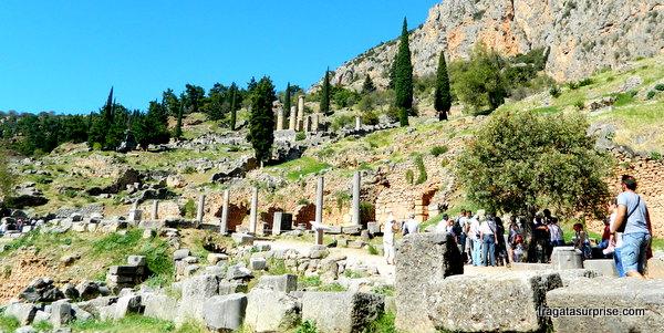 Caminho Sagrado de Delfos