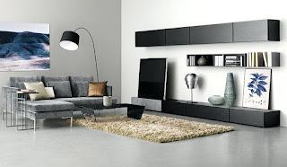 Коллекция мебели 2019 от BoConcept