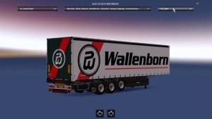 Schwarzmuller SPA 3E trailer mod