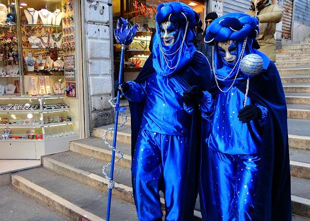 Chléb a hry. To byl důvod vzniku Benátského karnevalu, Program Benátského karnevalu, Benátky průvodce, kam v Benátkách, co vidět v Benátkách, počasí v Benátkách, památky Benátky, Benátky masky