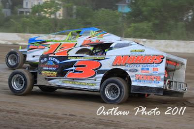 Mark Kislowski Car Racer