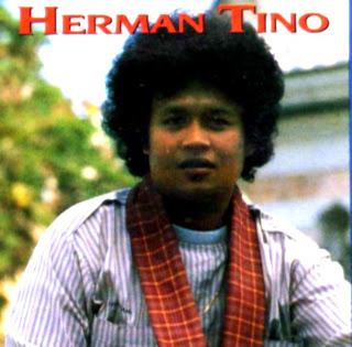 Herman Tino - Ku Pendam Biarpun Parah