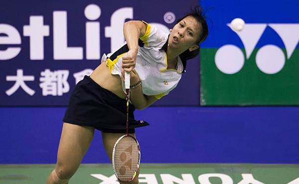 India Open Super Series 2017 Tunggal Putri