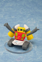 Pre-order de Moe Getter Robo Getter2 & 3 - Aquamarine