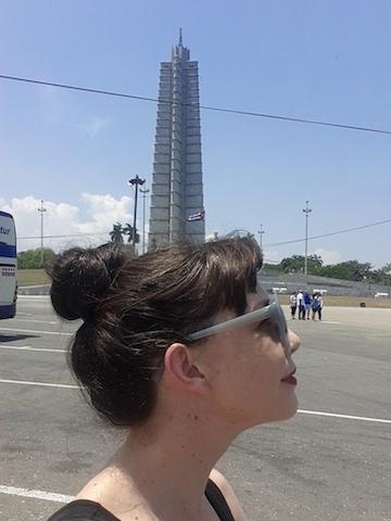 Havana - Forced perspective