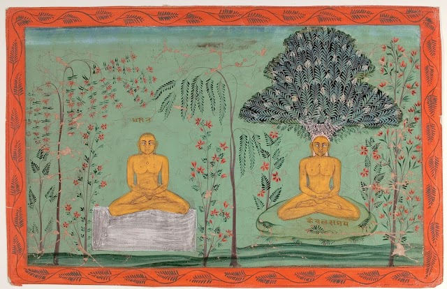 Some Advice on the Practice of Āsana from a Medieval Jain