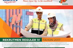 Lowongan Kerja PT Nindya Karya di Berbagai Daerah