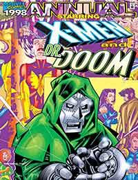 X-Men/Dr. Doom '98