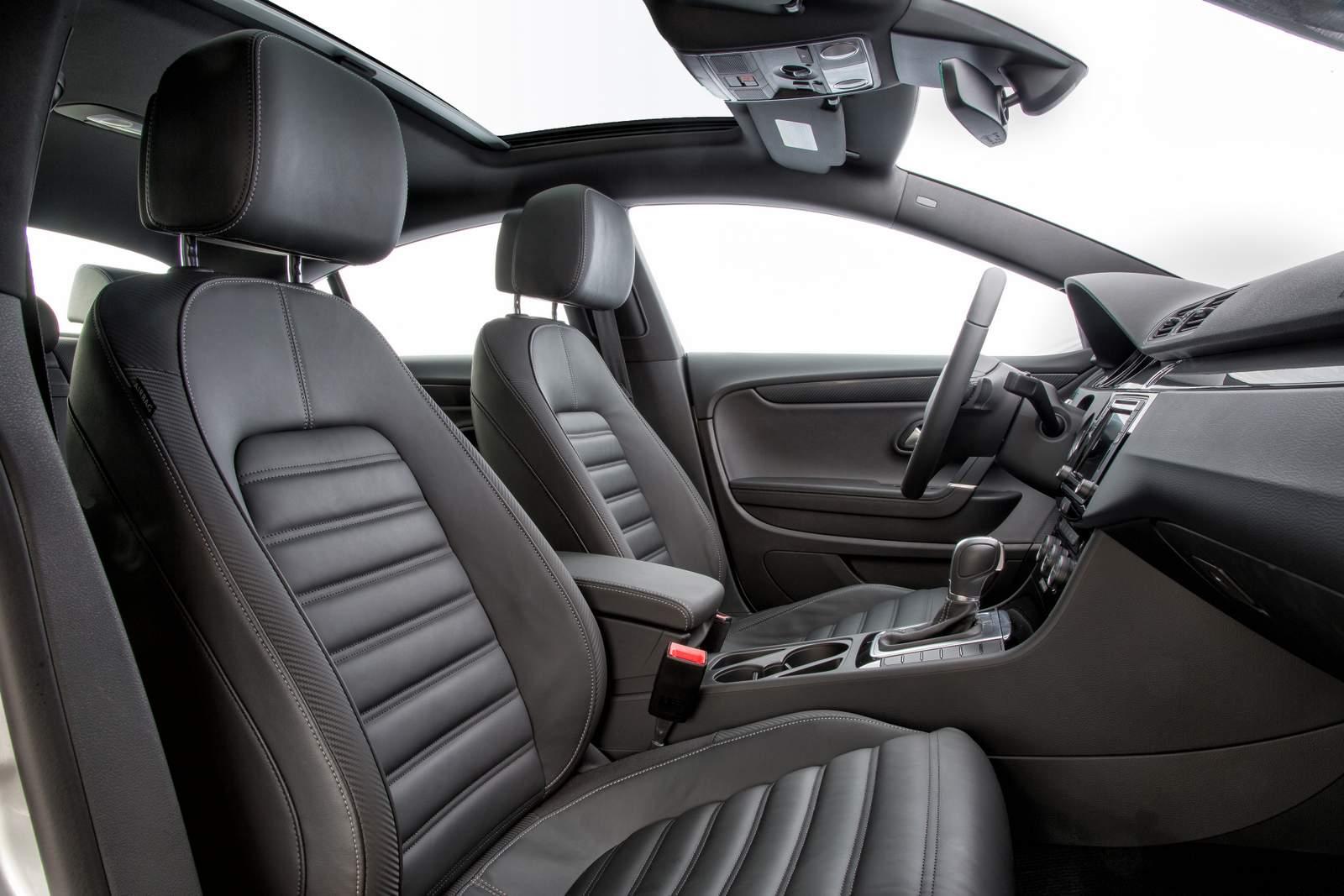 Volkswagen CC 2017: vídeo, preços e especificações - EUA ...