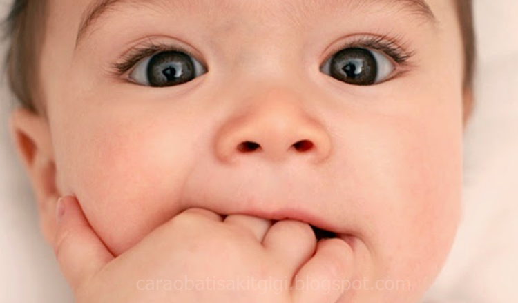 tahap-tahap, fase, tanda-tanda, gigi bayi tumbuh, ciri-ciri pertumbuhan gigi bayi dan anak, dokter anak, gigi sehat bayi, cara mengenali ciri dan tanda bayi mulai tumbuh gigi, gigi geraham dan gigi depan