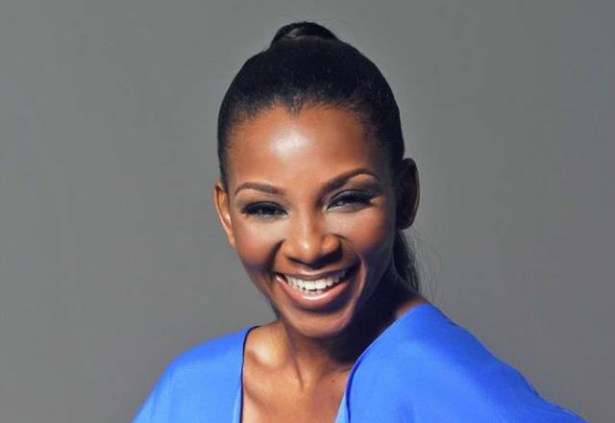 Nigerian Actress Genevieve Nnaji Celebrates 20 Years As An Actress