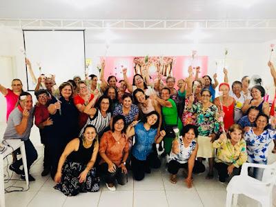 Secretaria de Assistência e Desenvolvimento Social comemora Dia Internacional da Mulher