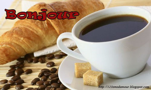 Beau Sms Pour Dire Bonjour Pickthey Live