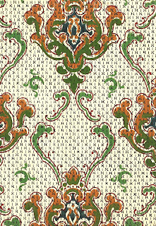 background antique digital crafting wallpaper design