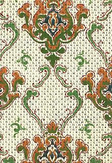 background antique digital crafting wallpaper design