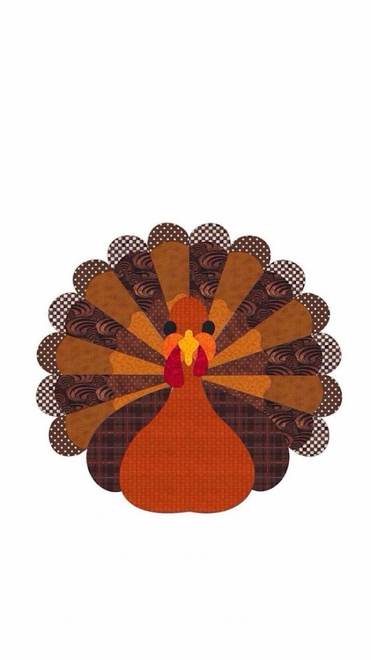 Thanksgiving Turkey Art   Galaxy Note HD Wallpaper