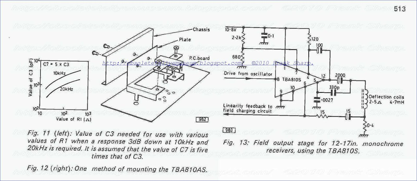 medium resolution of obsolete technology tellye itt schaub lorenz ideal color 1844 at wiring diagram for jacobs ultra