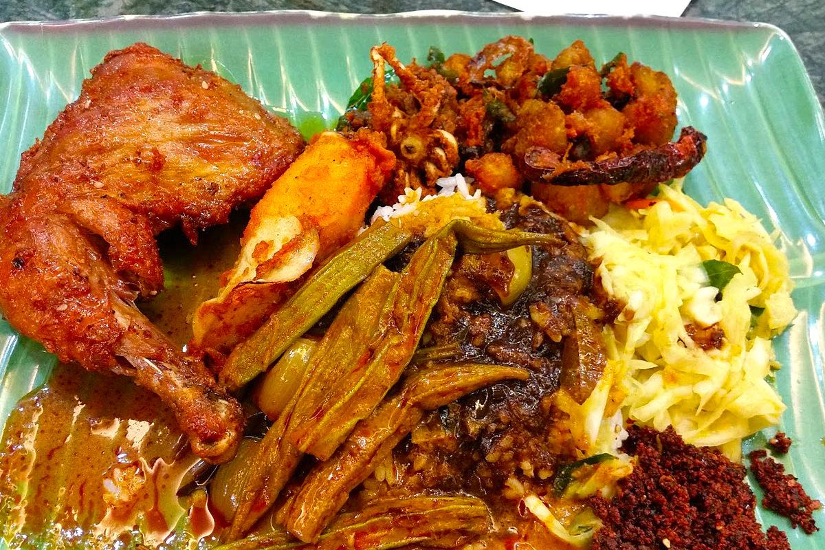 25 Makanan Khas Kuala Lumpur Malaysia Kuliner Buruan Traveler