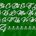 Download South Gardens Personal Use Font