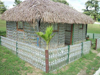creative, decoration, Drinking Bottles, environment, green house, innovation, lanscape, recycle, Recycle Ideas, sustainable development,
