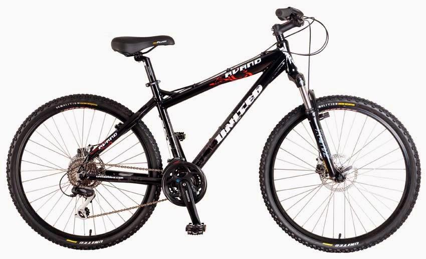 Daftar Harga Sepeda United Polygon Wimcycle Giant Terbaru