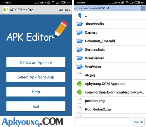 download apk editor pro apk