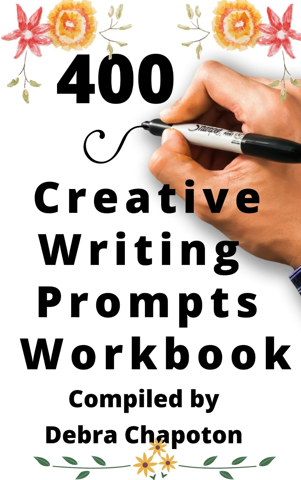 400 Writing Prompts