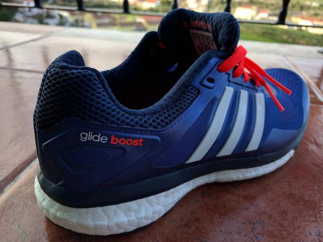 Adidas Glide Boost