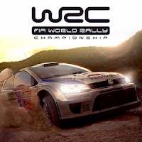 WRC The Official Game APK+DATA (MOD Unlimited Money)