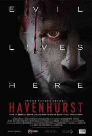 Download Film Havenhurst 2017