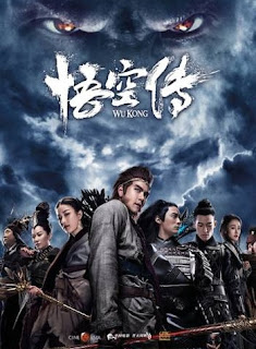 Download Wu Kong (2017) Subtitle Indonesia