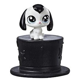Littlest Pet Shop Series 1 Pet Pairs Bo Bunnyton (#1-53) Pet