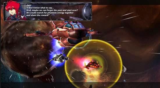 Direct Download Starlaxis Supernova Edition