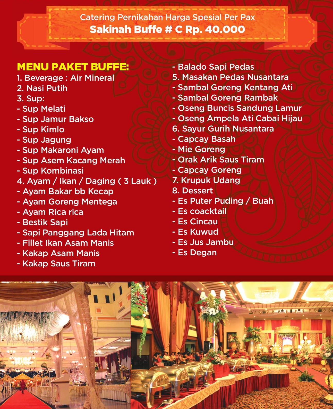 Mantap Diet Catering